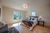 945 S Grant St, San Mateo 94402 - Master Bedroom (A)