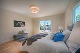 945 S Grant St, San Mateo 94402 - Master Bedroom (B)