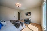 945 S Grant St, San Mateo 94402 - Master Bedroom (C)