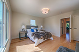 945 S Grant St, San Mateo 94402 - Master Bedroom (D)