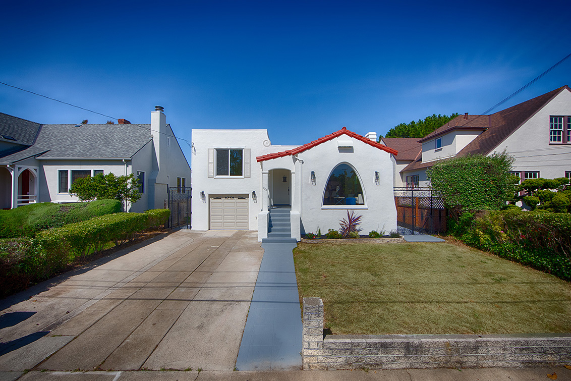 Picture of 945 S Grant St, San Mateo 94402 - Home For Sale