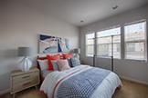 1204 S Hummingbird Ln, San Mateo 94402 - Bedroom 1 (A)