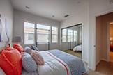 1204 S Hummingbird Ln, San Mateo 94402 - Bedroom 1 (B)
