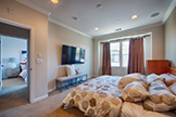 1204 S Hummingbird Ln, San Mateo 94402 - Bedroom 2 (D)