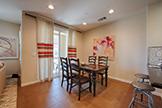 1204 S Hummingbird Ln, San Mateo 94402 - Dining Area (A)