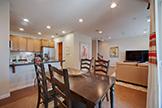 1204 S Hummingbird Ln, San Mateo 94402 - Dining Area (C)