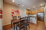1204 S Hummingbird Ln, San Mateo 94402 - Dining Area (D)