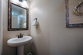 1204 S Hummingbird Ln, San Mateo 94402 - Half Bath (A)