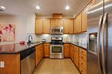 1204 S Hummingbird Ln, San Mateo 94402 - Kitchen (A)