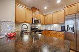 1204 S Hummingbird Ln, San Mateo 94402 - Kitchen (B)