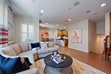 1204 S Hummingbird Ln, San Mateo 94402 - Living Room (D)