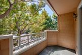 444 San Antonio Rd 4a, Palo Alto 94306 - Balcony (A)