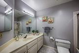 444 San Antonio Rd 4a, Palo Alto 94306 - Bathroom 2 (A)