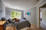 444 San Antonio Rd 4a, Palo Alto 94306 - Bedroom 2 (B)