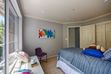 444 San Antonio Rd 4a, Palo Alto 94306 - Bedroom 2 (C)