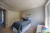 444 San Antonio Rd 4a, Palo Alto 94306 - Bedroom 2 (D)