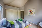 444 San Antonio Rd 4a, Palo Alto 94306 - Bedroom 3 (C)