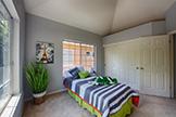 444 San Antonio Rd 4a, Palo Alto 94306 - Bedroom 3 (D)