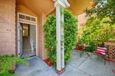 444 San Antonio Rd 4a, Palo Alto 94306 - Entrance (A)