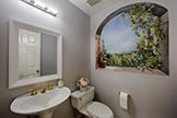 444 San Antonio Rd 4a, Palo Alto 94306 - Half Bath (A)