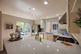 444 San Antonio Rd 4a, Palo Alto 94306 - Kitchen (A)