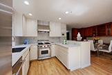 444 San Antonio Rd 4a, Palo Alto 94306 - Kitchen (C)