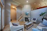 444 San Antonio Rd 4a, Palo Alto 94306 - Living Room (D)
