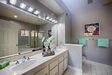 444 San Antonio Rd 4a, Palo Alto 94306 - Master Bath (A)