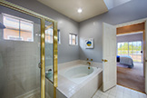 444 San Antonio Rd 4a, Palo Alto 94306 - Master Bath (B)