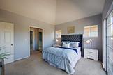 444 San Antonio Rd 4a, Palo Alto 94306 - Master Bedroom (B)