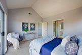 444 San Antonio Rd 4a, Palo Alto 94306 - Master Bedroom (C)