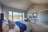 444 San Antonio Rd 4a, Palo Alto 94306 - Master Bedroom (D)