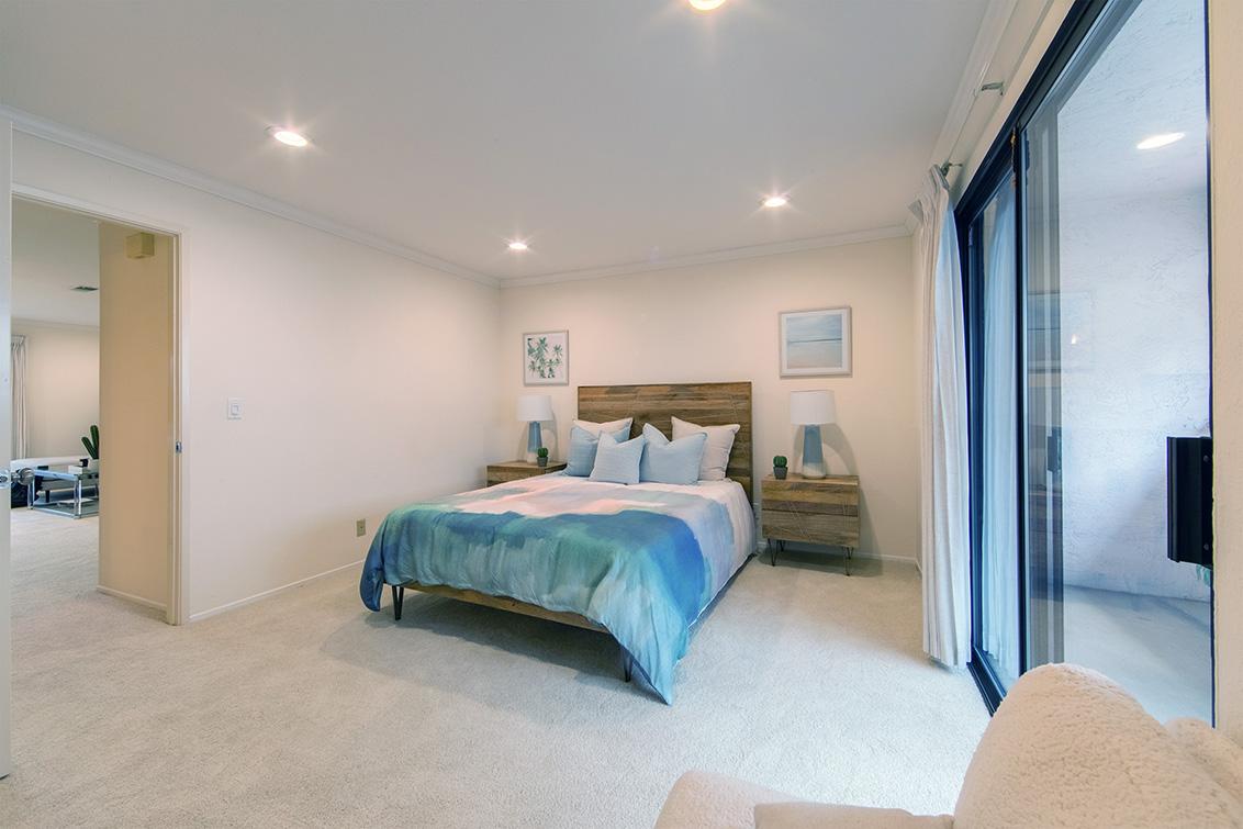 Bedroom 1 (B) - 709 San Conrado Ter 2