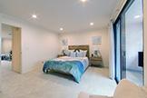 709 San Conrado Ter 2, Sunnyvale 94085 - Bedroom 1 (B)