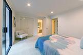 709 San Conrado Ter 2, Sunnyvale 94085 - Bedroom 1 (C)