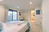 709 San Conrado Ter 2, Sunnyvale 94085 - Bedroom 1 (D)