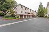 709 San Conrado Ter 2, Sunnyvale 94085 - Garage (A)