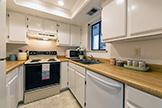 Kitchen - 709 San Conrado Ter 2, Sunnyvale 94085