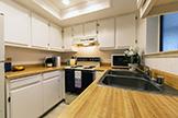 709 San Conrado Ter 2, Sunnyvale 94085 - Kitchen (B)