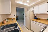 709 San Conrado Ter 2, Sunnyvale 94085 - Kitchen (C)