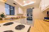 709 San Conrado Ter 2, Sunnyvale 94085 - Kitchen (D)