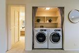 709 San Conrado Ter 2, Sunnyvale 94085 - Laundry (A)