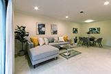 Living Room - 709 San Conrado Ter 2, Sunnyvale 94085