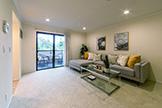 709 San Conrado Ter 2, Sunnyvale 94085 - Living Room (B)
