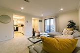 709 San Conrado Ter 2, Sunnyvale 94085 - Living Room (C)