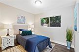 741 San Miguel Ave, Santa Clara 95050 - Bedroom 2 (A)