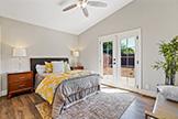741 San Miguel Ave, Santa Clara 95050 - Bedroom 3 (A)