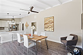 741 San Miguel Ave, Santa Clara 95050 - Dining Room (B)