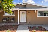 741 San Miguel Ave, Santa Clara 95050 - Entrance (A)