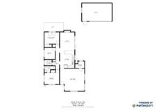 741 San Miguel Ave, Santa Clara 95050 - Floor Plan (A)